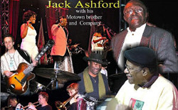 JACK ASHFORD OF THE FUNK BROTHERS