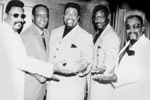 THE TEMPTATIONS REVIEW