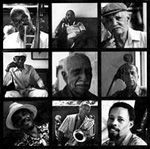Afro Cuban All Stars